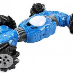 Masina TPC, Twist Climber 1:18, 2.4GHz RTR - Albastru