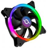 Ventilator AQIRYS Cetus 4P-12SL12-RGB, 120mm