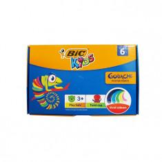 Guase Bic 6 culori 485501