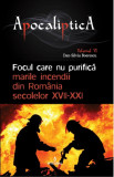 Focul care nu purifica: marile incendii din Romania secolelor XVII-XXI