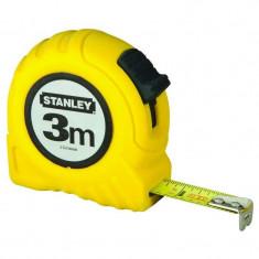 STANLEY Ruleta 3 m