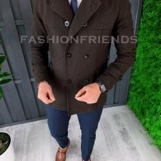 Palton toamna - pentru barbati - LICHIDARE DE STOC - A7030