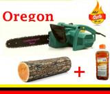 Cumpara ieftin Drujba Electrica Motoferastrau Fierastrau Electric 2000w Lant /Lama 40 cm Oregon
