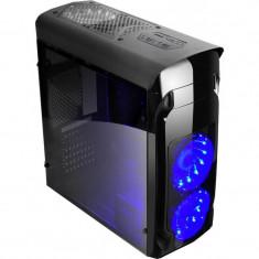 Sistem Gaming AMD Ryzen 2200G\8GB DDR4\SSD120GB\Radeon Vega, 8 Gb, 100-199 GB