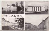 bnk cp Fagaras - Vedere - circulata