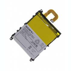 Acumulator Sony Xperia Z1, C6903, LIS1525ERP