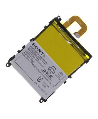 Acumulator Sony Xperia Z1, C6903, LIS1525ERP foto