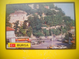 HOPCT 61089  BURSA TIURCIA -AUTOMOBIL-NECIRCULATA