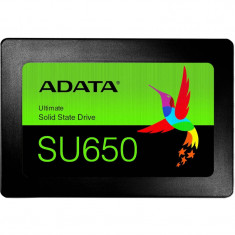 SSD ADATA Ultimate SU650 960GB SATA-III 2.5 inch Retail