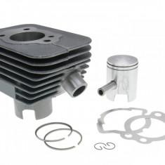 Kit Cilindru Set Motor Scuter Moped Piaggio Piagio Bravo 70cc 43mm - Bolt 10mm