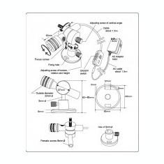 FPL L 10 - Linie laser aplicatie industriala