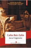 Jocul ingerului, Carlos Ruiz Zafon