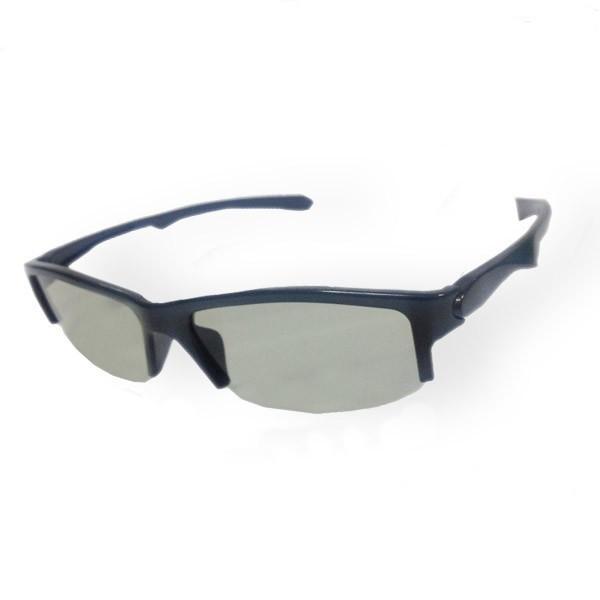 Ochelari 3D pasivi cu lentile polarizate pentru TV