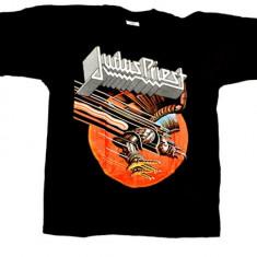 Tricou rock Judas Priest - screaming for vengeance