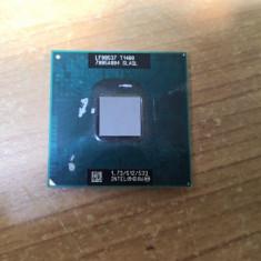 T1400.SLAQL . Intel . Mobile Celeron Dual-Core 1.733 / 533 .Socket P