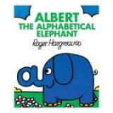 Albert the Alphabetical Elephant - Roger Hargreaves