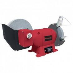 Polizor de banc umed/uscat, 250W, 150x20x12,7/200x40x20mm, Worcraft WPBG112
