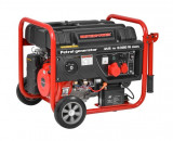 Generator de curent 14 CP, 6300 W, HECHT GG 7300