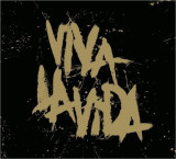 Coldplay Viva La Vida Or Death And All His Friends Deluxe (2cd)