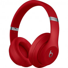 Casti Apple Beats Studio 3 Wireless Red