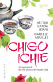 Ichigo-Ichie.Arta japoneza de a te bucura de ecare clipa