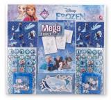 Set De 500 Stickere As Art Greco Disney Frozen Mega Sticker Set