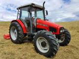 Tractor MASSEY FERGUSON 4245 , Freza