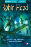 Robin Hood - Rob Lloyd Jones