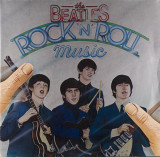 VINIL  2xLP  The Beatles – Rock 'N' Roll Music - VG -