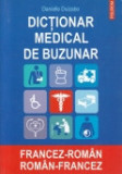 Cumpara ieftin Dictionar medical de buzunar francez - roman, roman - francez