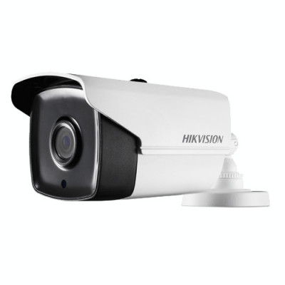 Camera TurboHD, 2MP, PoC, lentila 3.6mm, IR 80M DS-2CE16D0T-IT5E-3.6mm – HIKVISION foto