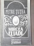 MIRCEA ELIADE-PETRE TUTEA ORADEA 1992
