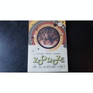 Zoonoze de la animale mici – Filea Ioan Ivana