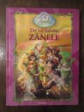 De ce iubim Zanele - Disney