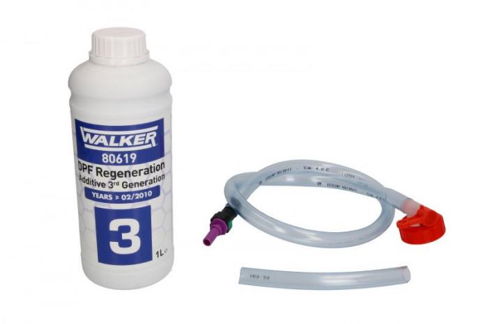 Aditiv curatare filtru particule Tip EOLYS Powerflex (cont. 1L vehicul dupa dupa 2010)