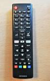 Telecomanda LCD LED cu Netflix LG AKB75095308 LJ610V LJ614V UJ630V UJ634V UJ6309