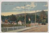 Busteni , Valea Alba, Necirculata, Printata