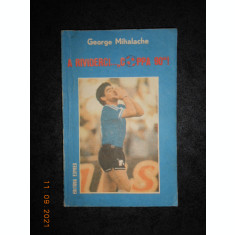 GEORGE MIHALACHE - A RIVIDERCI... COPPA 90!