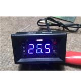 Termostat Dc 12V