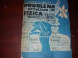 PROBLEME REZOLVATE DE FIZICA PENTRU INVATAMANTUL MEDIU - A. HRISTEV