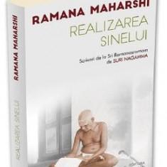 Realizarea Sinelui - Ramana Maharshi