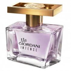 Apă de parfum Miss Giordani Intense (Oriflame)
