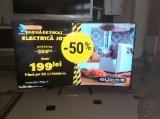 Vind led smart curbat 165cm SAMSUNG full extrase 3D,4K,suprt+telec.orig., 165 cm, Ultra HD, Smart TV