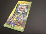 Set complet de transfer stickere (Aggiornamenti) sigilat Panini Calciatori 08-09