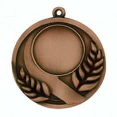 Medalie Bronz Locul III, cu 5 cm diametru