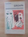 GROAPA EDITIA A II-A -EUGEN BARBU-R5B