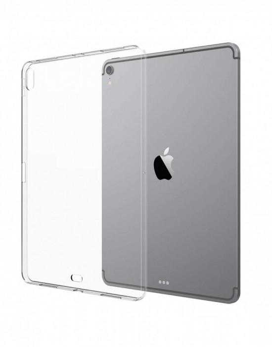 Carcasa de protectie din gel TPU pentru iPad Pro 11 (2018)