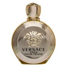 Versace Eros Pour Femme eau de Parfum pentru femei 100 ml foto