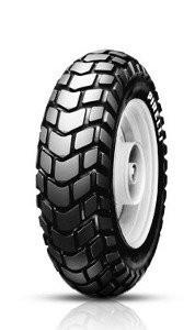 Motorcycle Tyres Pirelli SL60 ( 130/90-10 TL 61J Roata spate, Roata fata )