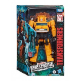 Transformers War for Cybertron: Earthrise Voyager Grapple, Hasbro